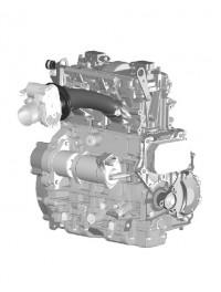 Двигатель WEBER MPE 850 NA (0)