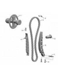 Клапанный механизм 1 (0)