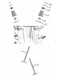 Клапанный механизм 3 (0)
