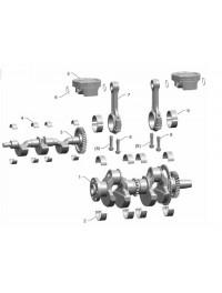 Механизм кривошипно-шатунный (0)