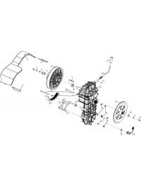 Трансмиссия С40601700-04 (0)