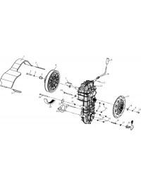 Трансмиссия С40601700-07 (0)