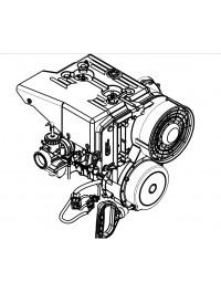 Двигатель С40500500-19 (0)