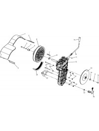 Трансмиссия С40600700-07 (0)