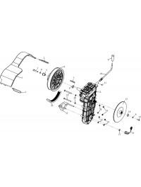 Трансмиссия С40601700-08 (0)