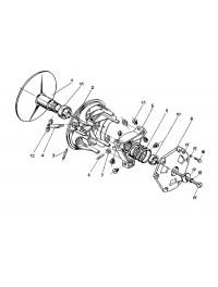 Регулятор центробежный (0)