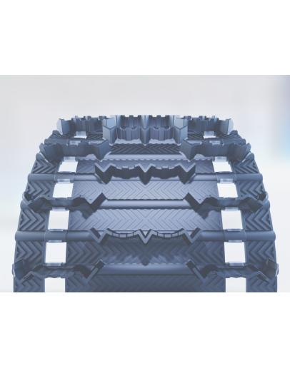 Talon WT 38 (20х154х1.5)  6 рядов