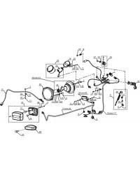 Органы управления, осветительные и сигнальные приборы (46)
