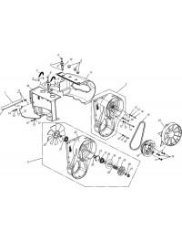 Система охлаждения (33)