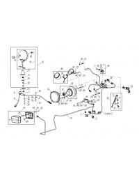 Органы управления, осветительные и сигнальные приборы (0)