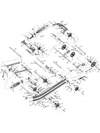 Движитель гусеничный S10200100 (89)