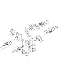 Крепление двигателя РМЗ-551i (15)